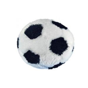 Fotboll 3D supermjuk 40 cm kudde