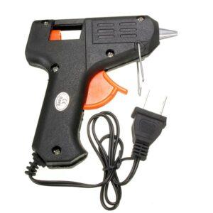 Elektrisk limpistol mini 20W