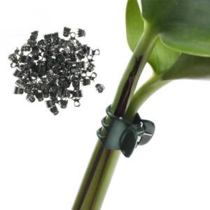 50 st/förp mini blomma klipp